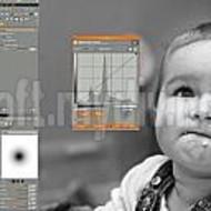 Скриншот Gimp 2.6.11 / 2.7.1