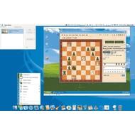 Скриншот Microsoft Virtual PC 6.1.7600.16393 / SP1 6.0.192.0