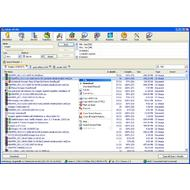 Скриншот eMule 0.50a