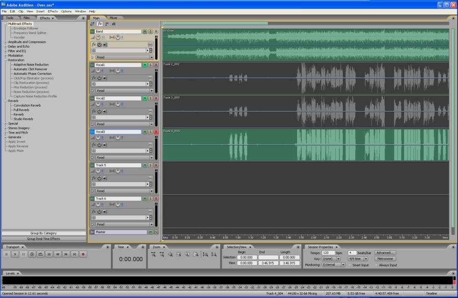 Сохраненная копияТоррент трекер ТОРРЕНТИНО - скачайте Adobe Audition 3 чере