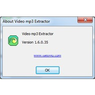Video mp3 Extractor 1.8