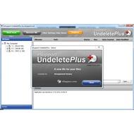 Скриншот Undelete Plus 3.0.2.1214