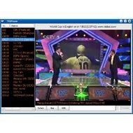 Скриншот TVUPlayer 2.5.3.1