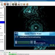 Скриншот ProgDVB 6.95 Professional
