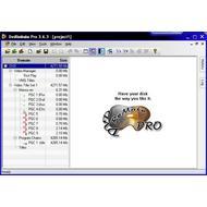 Скриншот DvdReMake Pro 3.6.3