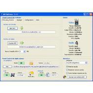 Скриншот AVI ReComp 1.5.3