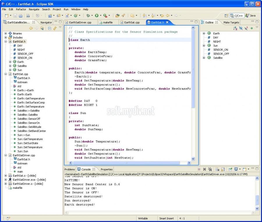 Как создать проект в эклипсе - Russkij-Litra.ru