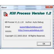 Kill Process 1.2
