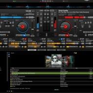 Скриншот VirtualDJ 7.0.5 Pro/Home