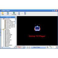 Скриншот Online TV Player Basic 4.9.5.0