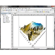 Скриншот Surfer 10.0