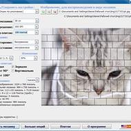 Скриншот AndreaMosaic 3.33