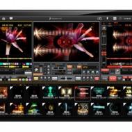 Скриншот MixVibes VFX 1.3.0