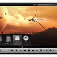 Скриншот Corel WinDVD Pro 11