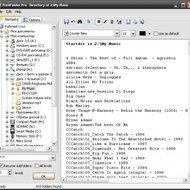 Скриншот PrintFolder Pro 3.3