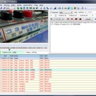 Скриншот Aegisub 3.1.2