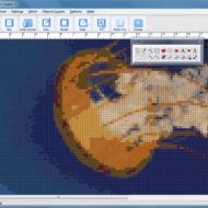 Скриншот STOIK Stitch Creator 4.0.0.2822