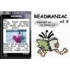 Скриншоты ReadManiac 2.6 Beta 13