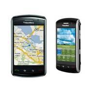 google maps на Blackberry