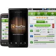 Скриншот NetQin Mobile Guard 1.6 / 3.0