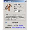 Скриншоты Crazy Mouse 1.0