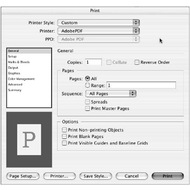 Скриншот Adobe PDF Printer Driver Plug-in 8.5.1