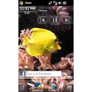 Spb Mobile Shell 3.5.5 (виджеты)