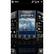 Spb Mobile Shell 3.5.5 (3d карусель)