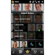 Spb Mobile Shell 3.5.5 (контакты)