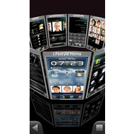 Скриншот Spb Mobile Shell 3.5.5 / 3.8