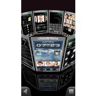 Spb Mobile Shell 3.8 (3d карусель)