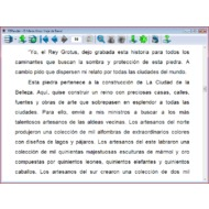 FBReader для Windows (чтение книги)