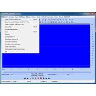 Скриншот Wave MP3 Editor PRO 12.9