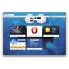 Скриншоты Opera для Mac OS 12.02