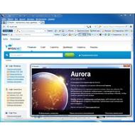 Firefox Aurora 17.0a2 beta