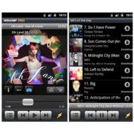 Winamp Pro 1.3.8 для Android