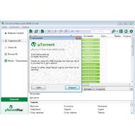 uTorrent Beta 3.2.2 build 28138 для Windows