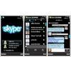 Skype для Symbian