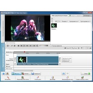 Nero Video 12.0.00200 Создание видеопроекта (фильм / слайд-шоу)