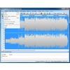 Nero WaveEditor 12.0.4000 (открытие файла, создание новой сессии)