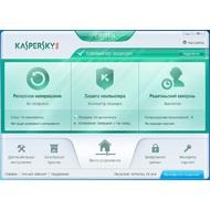 Скриншот Kaspersky CRYSTAL 2.0 12.0.1.288