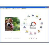 Скриншот PhotoScape 3.6.5