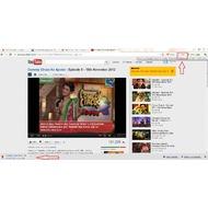 Скриншот Torch Browser 25.0.0.4255