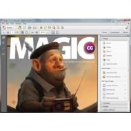 Скриншот Adobe Acrobat Pro XI