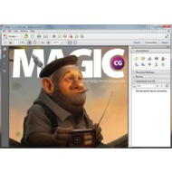 Скриншот Adobe Acrobat Pro XI 11.0.07