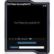 Скриншот FLV Player 1.0