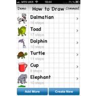 Скриншот Как рисовать 3.2.1