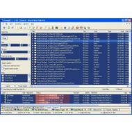 Скриншот StrongDC++ 2.42