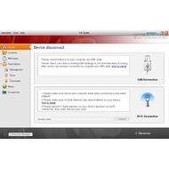 Скриншот HiSuite 1.8.10.2006