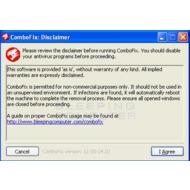 Скриншот Combofix 13.8.28.2
